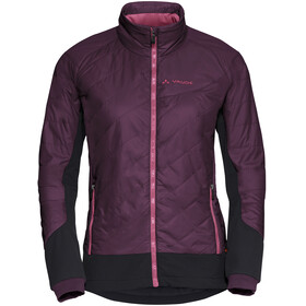 VAUDE Minaki II Jacket Women purple